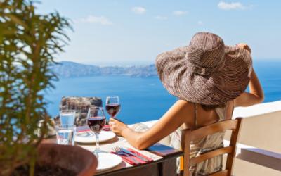 De 4 meest populaire Griekse druivensoorten