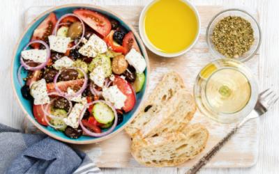 Proost! Met lekkere wijn en dranken uit Griekenland
