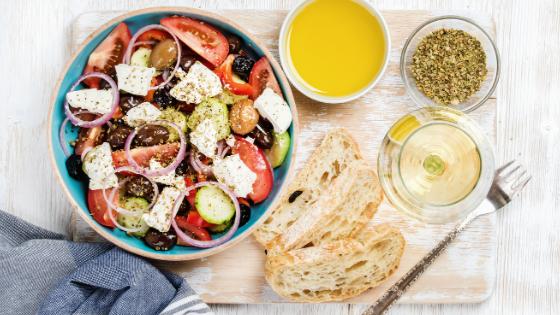 Wijn en dranken uit Griekenland