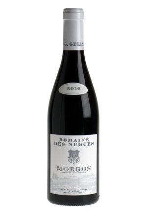 Morgon, Domaine des Nugues-Beaujolais