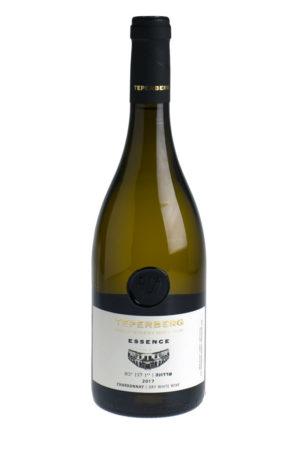 Teperberg Essence Chardonnay, kosher